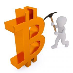 So funktioniert der Abbau von Bitcoin